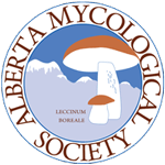 Alberta Mycological Society Logo