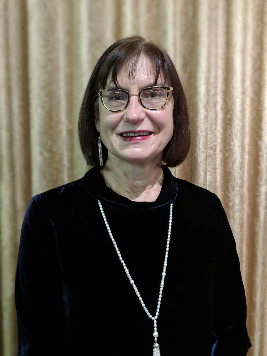 Karen Slevinsky