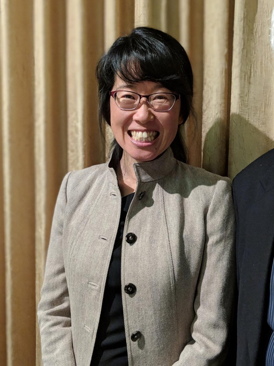 Lisa Oishi
