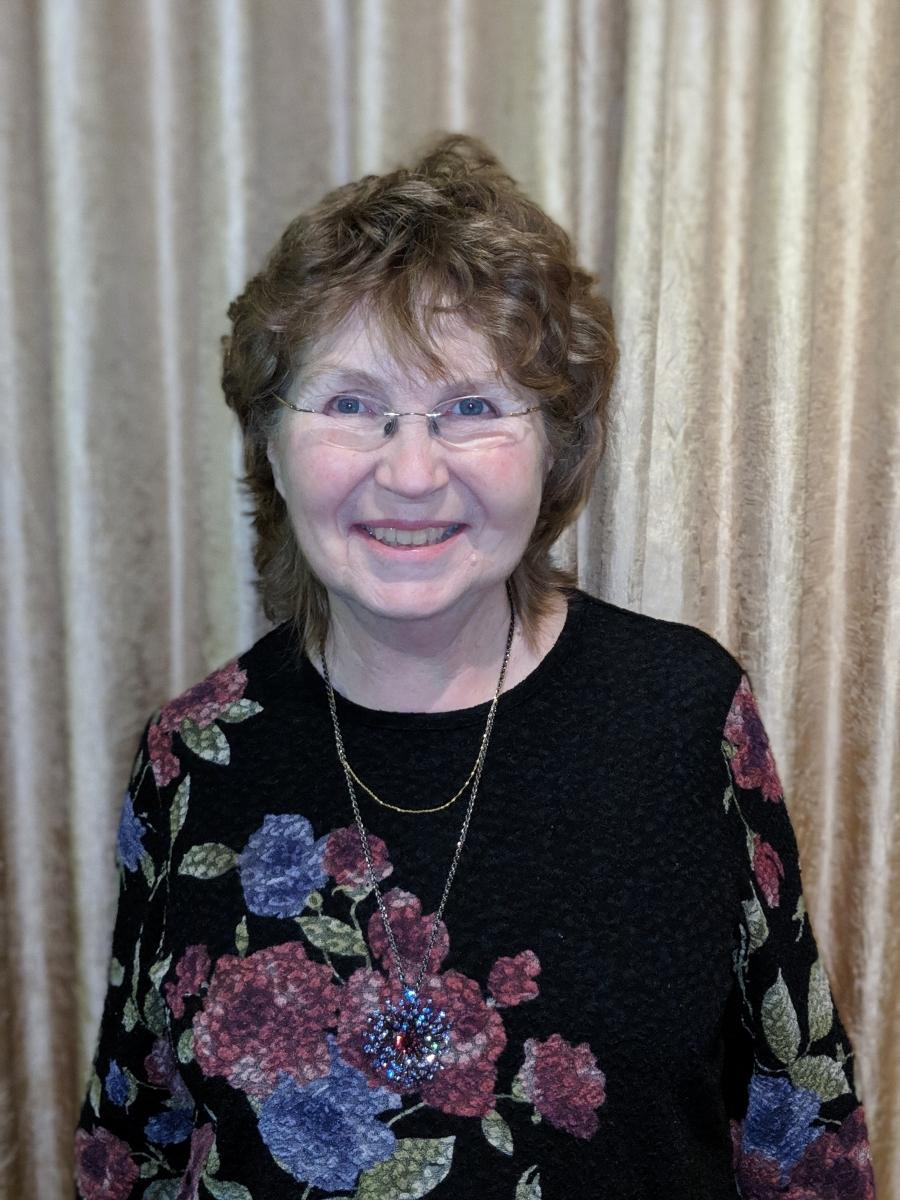 Rosemarie O'Bertos